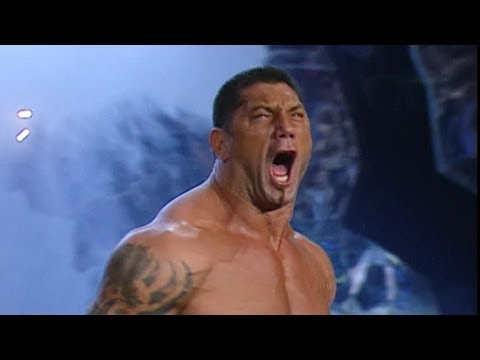 Full-length Match - Smackdown - Batista Vs. King Booker - World Heavyweight Championship video