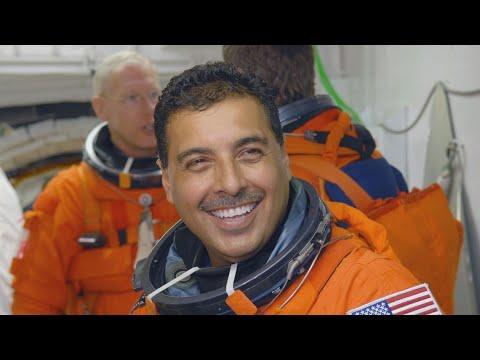 'You feel like Superman' Former NASA Astronaut Jose Hernandez ...