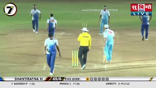 DINGDONG NEEDS 18 RUNS IN 6 BALLS | SUPREMO TROPHY 2018 | FINAL MATCH