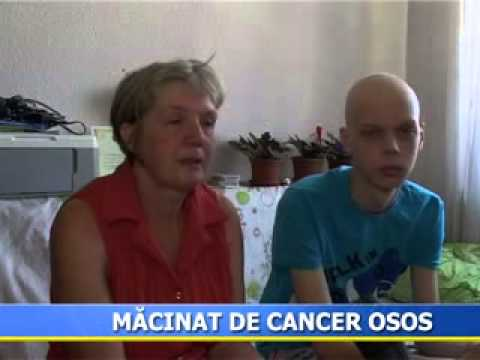 Macinat de cancer osos