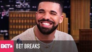 Drake To Star In London Based TV Show - BET Breaks