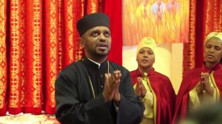 Kesis Nehemia Getu - Haregewoyen (Ethiopian Orthodox Tewahedo Church Mezmur)