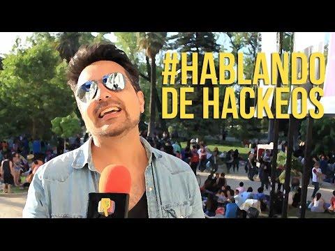 #Hablando de Hackeos
