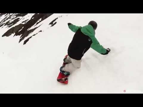 The Salomon Sabotage Snowboard 2015/2016 Review | EpicTV Gear Geek