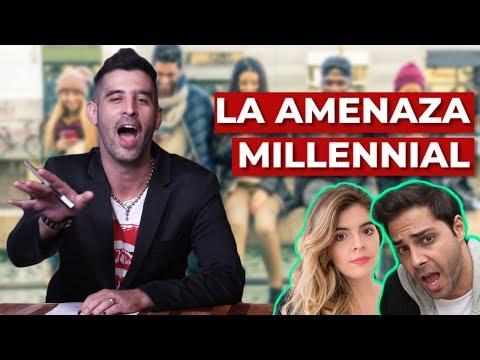 Millennials   OÍD MORTALES