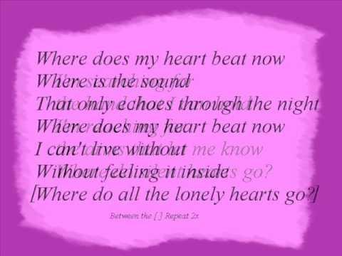 Www my heart will go on lyrics