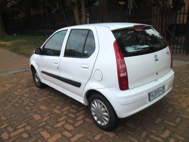 2009 TATA INDICA 1.4 Lxi Auto For Sale On Auto Trader South Africa