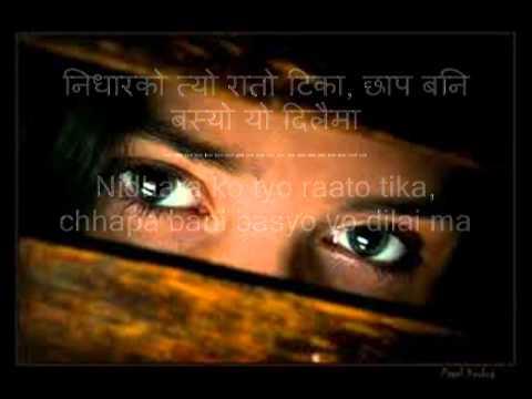 Gajalu Tee by Gulam Ali