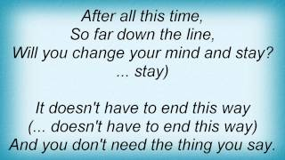 Watch Beverley Craven It Doesnt Have To End This Way video