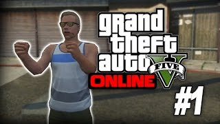 How To Make Friends | GTA 5 Online