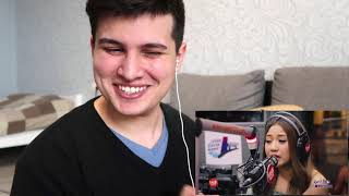 "Download Lagu Vocal Coach Reaction to Morissette Amon - ""Rise Up"" (LIVE on Wish 107.5) Gratis STAFABAND"