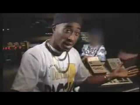 ILLUMINATI EXPOSED by Tupac PART 1