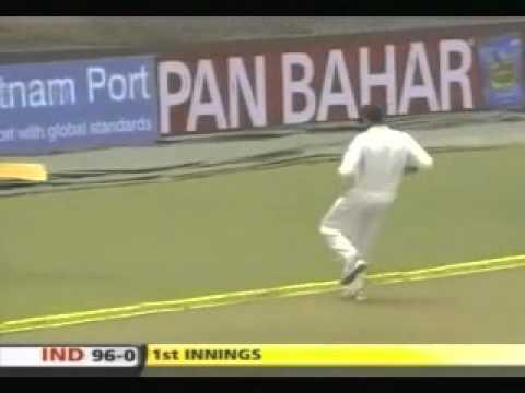 Virender Sehwag 201* vs Sri Lanka Galle 2008