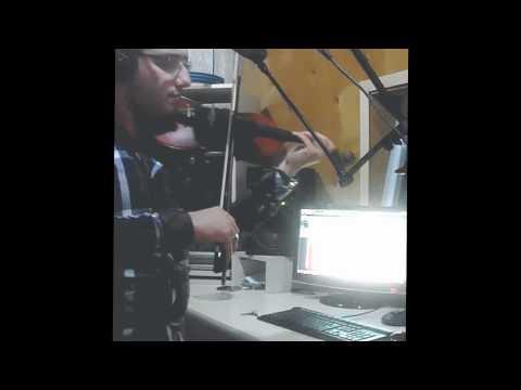 Ismayil Skripka Cahargah New Version 2014 (persian Violin Dance) Music; Bijan Mortazavi video
