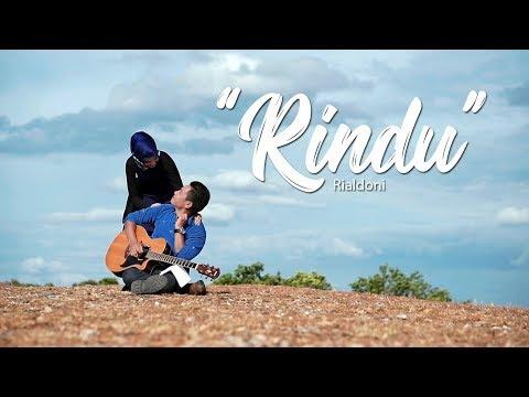 Download Rindu - RIALDONI   Klip Mp4 baru