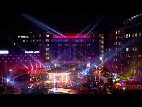 Madness - One Step Beyond - BBC 1 - The One Show 22nd March 2013