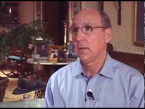 Antonio Lacayo habla sobre la transición democrática
