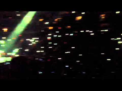 Jay-Z and Kanye West at American Airlines Center (Clip 1)