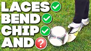 How To Shoot A Soccer Ball - 6 Crucial Soccer Shooting Skills Every Player Needs To Master