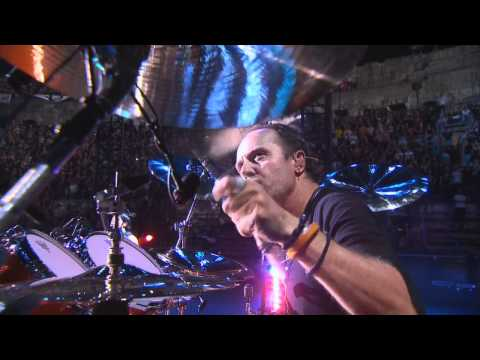 Metallica - Nothing Else Matters + Enter Sandman - Live Aux Arènes De Nîmes 2009 (live Hq) video
