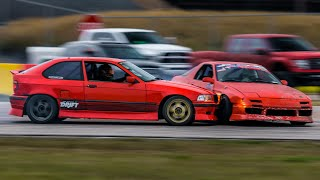 Lone Star Drift Special Stage:  JZX90 Comp