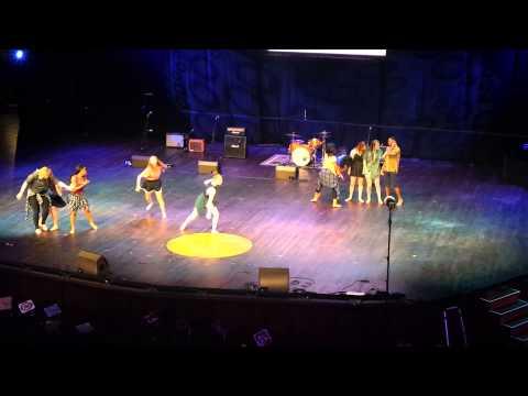 Nashville School of the Arts Class of 2014 Graduation Dance Lyrical