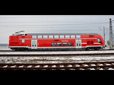 DB Regio 04-45 008-9 VUZ Velim-TEST