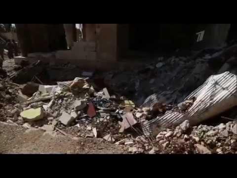 Жизнь В Сирии Своими Глазами. Исламское Государство.
