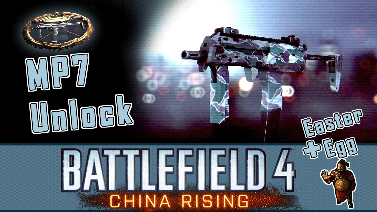 Battlefield 4 china rising assignments