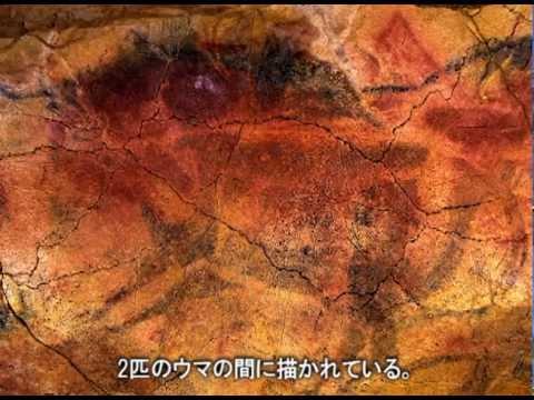 アルタミラ洞窟の画像 p1_16