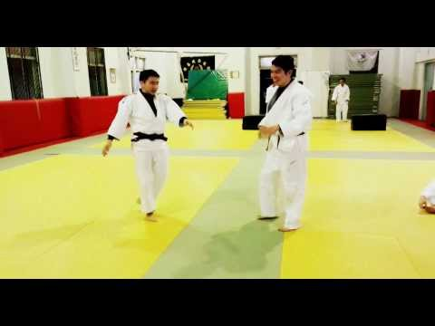 Alex Goh: Tomoe Nage (HD) Image 1