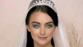 Bridal Makeup: What Kate Middletons Wedding Makeup Should have looked like