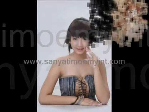 San Yati Moe Myint.wmv video