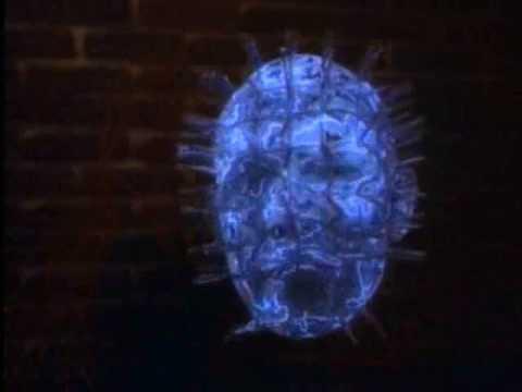 Hellraiser 3 - Pinhead Goes To The Pub video