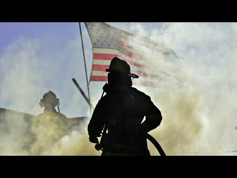 """Firefighter Motivation - """"We Are Soldiers"""""""