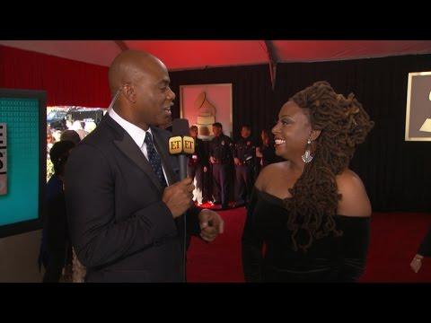GRAMMYs 2015: Ledisi, John Legend Respond to Beyonce 'Selma' Controversy