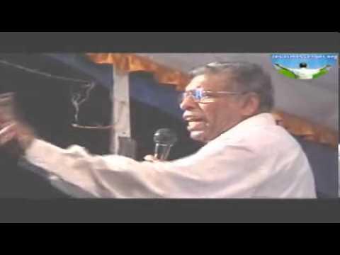 The Future World -malayalam Christian Message - Pr.thomas Mammen video