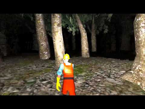 4-PLAYER CO-OP SLENDER - Survivors Beta (+DOWNLOAD)