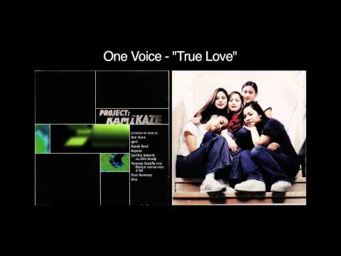One Voice - True Love