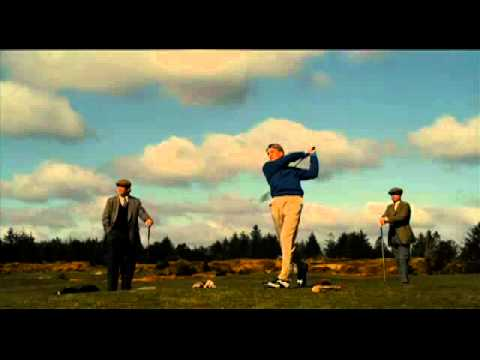 Golf in the Kingdom is listed (or ranked) 13 on the list The Best Golf Movies