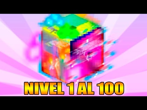 Monster Legends - Glitch - Nivel 1 al 100 & Combate - Review Ataques