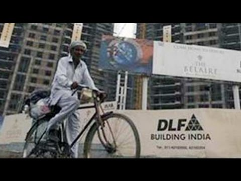 DLF shares crash 26%, market value falls by over Rs 6,000 crore