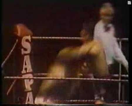 Carlos Monzon vs Rodrigo Valdez II Round 10 Video