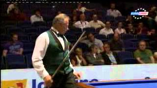 Artistic World Championships 2011. (hungarian commentary) Semi-finals: Singer vs Sakai, Jonen vs Bax