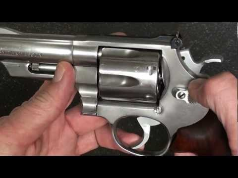 Smith & Wesson 629-1 44 Magnum:  In the Legacy of Dirty Harry