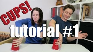 CUPS! Tutorial #1