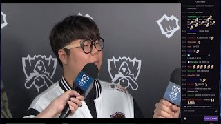 SKT Wolf Interview | Calls Impact Best Top NA?