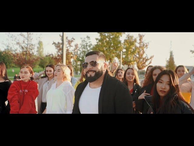 Артур Халатов - Заманила   Премьера клипа 2020