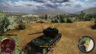 WOT Indonesia - Training/Tutorial on PS4