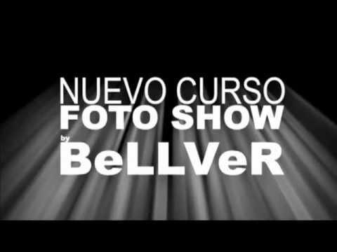 Curso FOTO SHOW de la Escuela JOSSCLAUDE & BeLLVeR